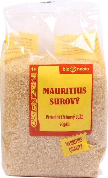 Přírodní třtinový cukr SUROVÝ bio*nebio 500 g