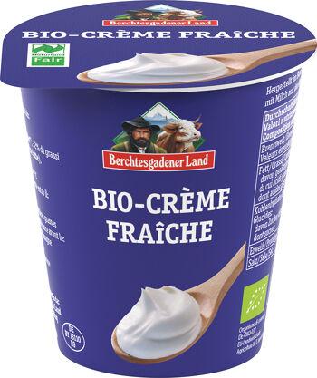 Bio crème fraîche 32 % tuku BGL 150 g