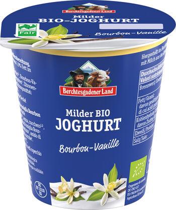 Bio vanilkový jogurt BGL 150 g