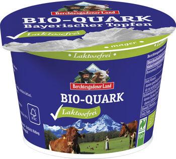 Bio tvaroh bez laktózy BGL 250 g