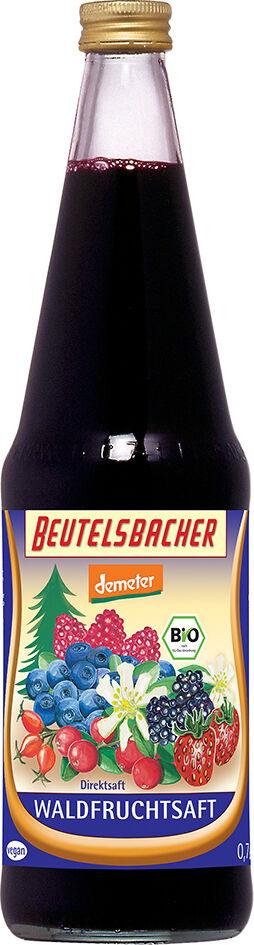 Bio šťáva z divokého ovoce Beutelsbacher 0,7 l