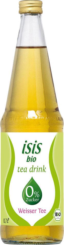 Bio Isis nápoj z bílého čaje bez cukru 0,7 l