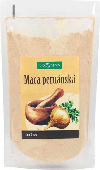 Bio maca peruánská bio*nebio 150 g