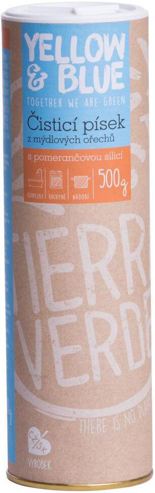 Čistící písek 500 g