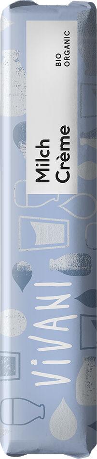 Bio mléčná čoko tyčinka MILCH VIVANI 40 g