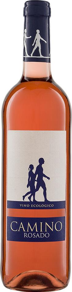 Bio Camino Rosado růžové 0,75 l