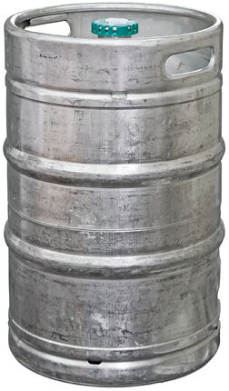 Bio sudové nefiltrované pivo SCHREMSER 20 l