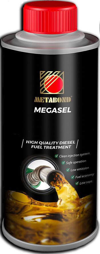 METABOND MEGASEL aditivum do nafty