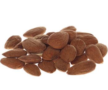 Bio mandle VALENCIA bio*nebio 2,5 kg