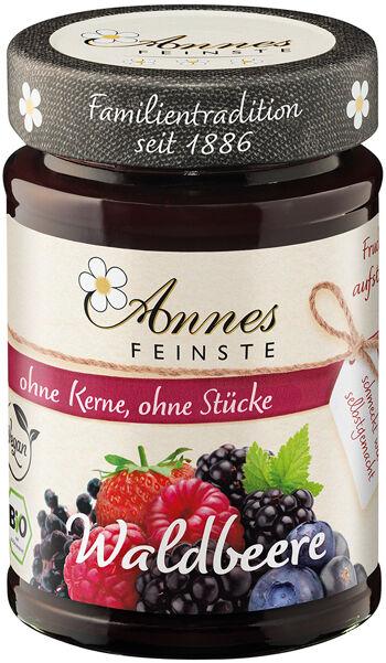 Bio zavařenina z lesních plodů Annes Feinste 225 g