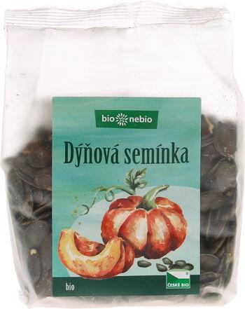 Bio dýňové semínko ČESKÉ BIO 200 g