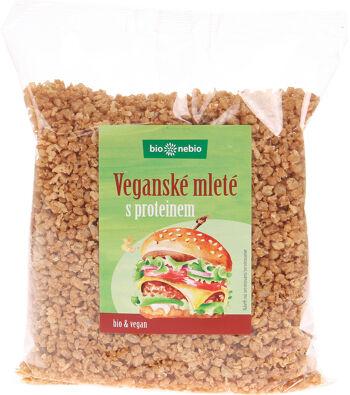 Bio veganské mleté bio*nebio 200 g