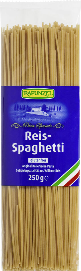 Bio rýžové špagety RAPUNZEL 250 g