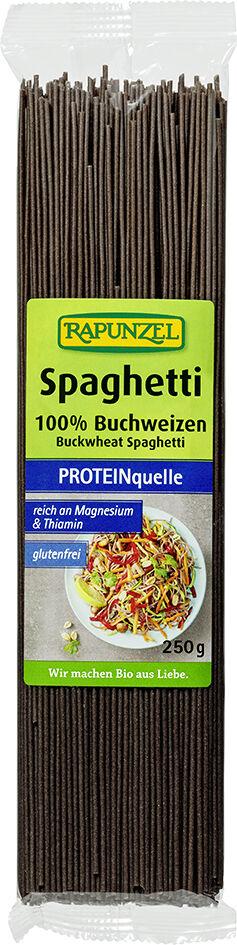 Bio pohankové špagety RAPUNZEL 250 g