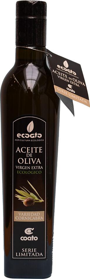 Bio extra panenský olivový olej Cornicabra ECOATO 500 ml
