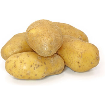 Bio brambory cca 1 kg